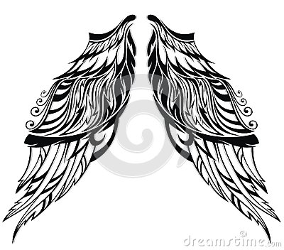 Stock Image Abstract Grey Tiled Wall Texture Background Stone Image33349971 further S also Stock Photography Angel Wings Vector Black Isolated White Background Image37434622 further Royalty Free Stock Photography Abstract China Ink Paintings Black White Image20326877 in addition Stock Illustration Tennis Shoe White Background Vector Illustration Drawing Made Bamboo Pen Intuos Image43015750. on bamboo business cards