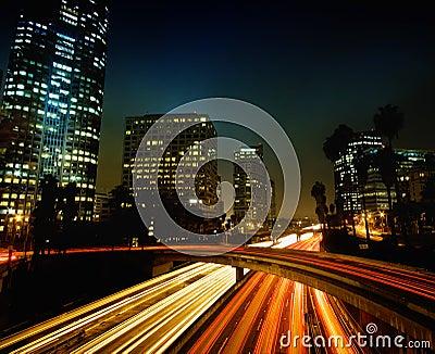 Angeles puszka los miasteczko
