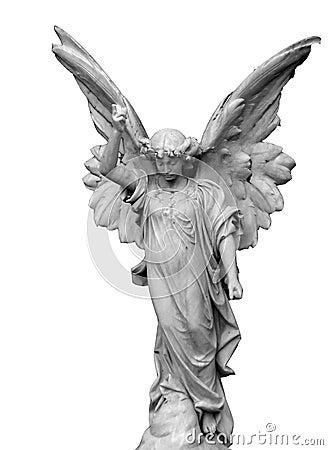 Free Angelic Royalty Free Stock Photo - 502605