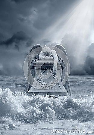 Angelic Ocean