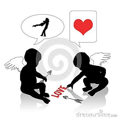Angels job