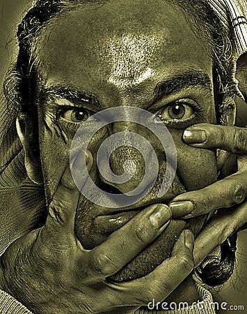 Free Anger Shocked Stock Photo - 85140