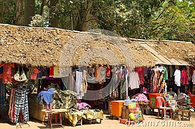 Angkor, Cambodia Editorial Photography