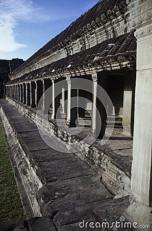 Angkor Wat- Cambodia