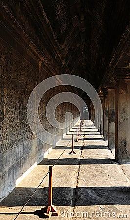 Angkor Wat itself