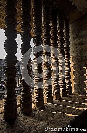 Free Angkor Wat Temple, Cambodia Stock Photos - 27534063