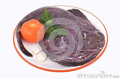 Anglerfish , horrible fish