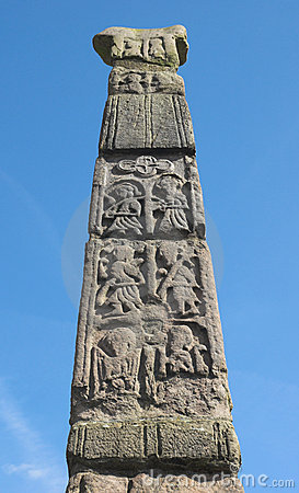 Anglo Saxon Stone