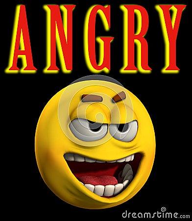 Angry Word 4