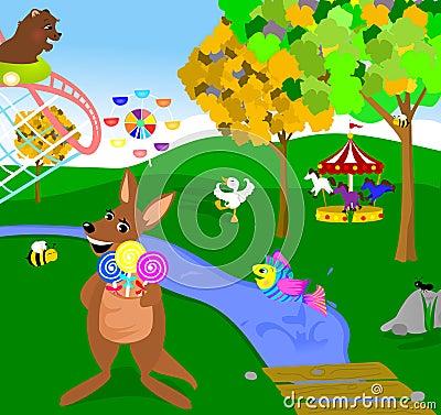 Animal Fair