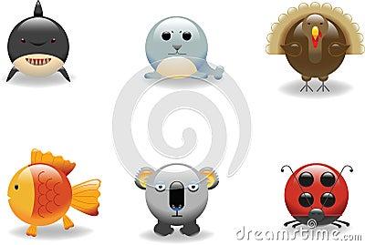 Animal Icon 7