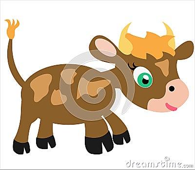 Animal oxen
