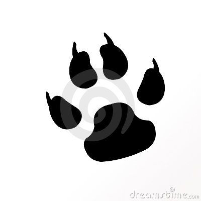 Free Animal Paw Royalty Free Stock Photography - 6651207