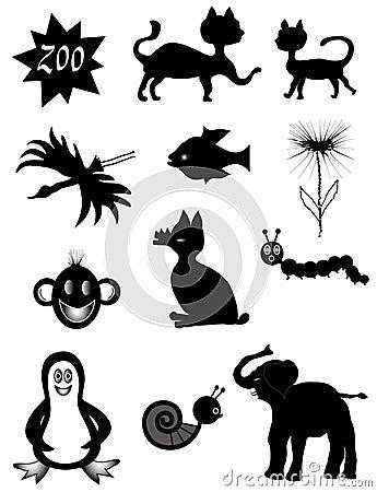 Animal symbols