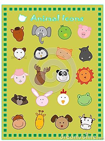 Free Animals Royalty Free Stock Photo - 8104015