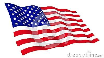 animated flag of usa stock video illustration of economy 47799517 rh dreamstime com American Flag Clip Art Black and White American Flag Clip Art Transparent