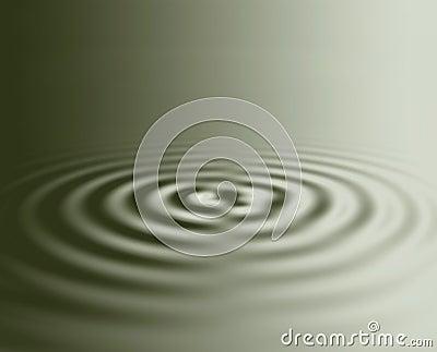 Animated waves