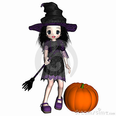 Anime Witch 2