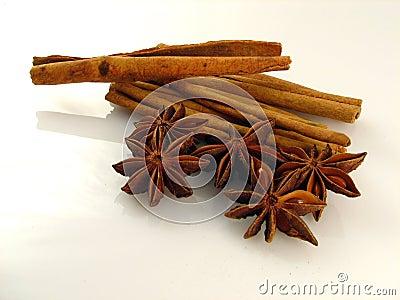 Anise & Cinnamon