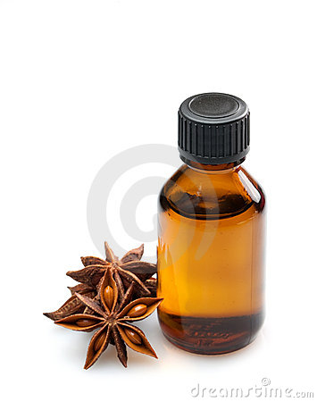 Free Anise Oil Stock Images - 17425864