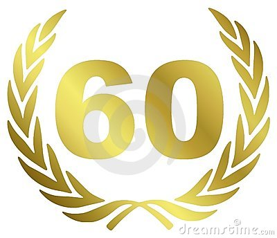 Aniversário 60