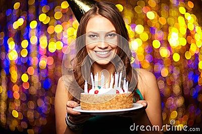 Aniversário alegre