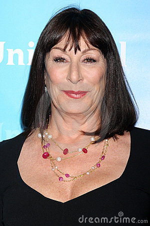 Anjelica Huston Editorial Stock Photo