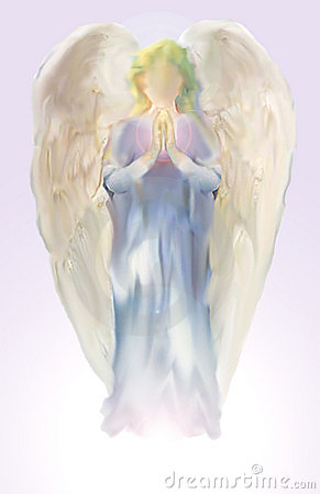 Anjo do Lilac