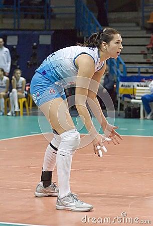 Anna Makarova Editorial Stock Photo