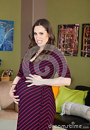 Schwangere frauen single