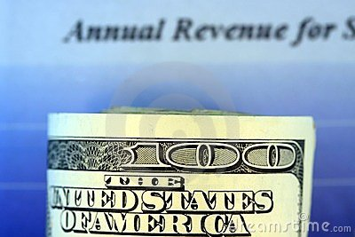 Annual Revenue Report