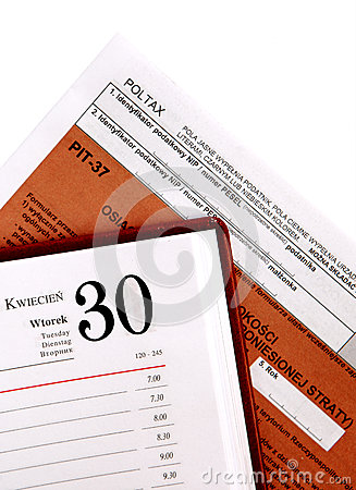 annual tax , PIT