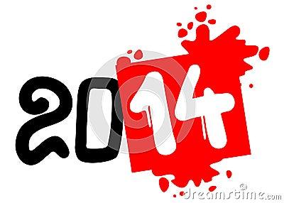 Ano 2014 da arte