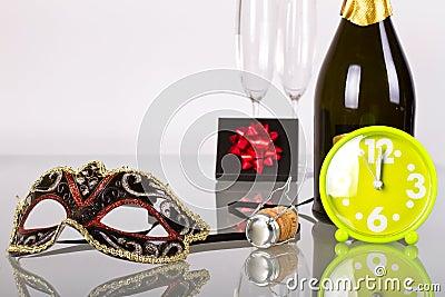 Ano novo feliz!!!