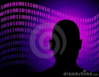 Anonymous Network Binary Code