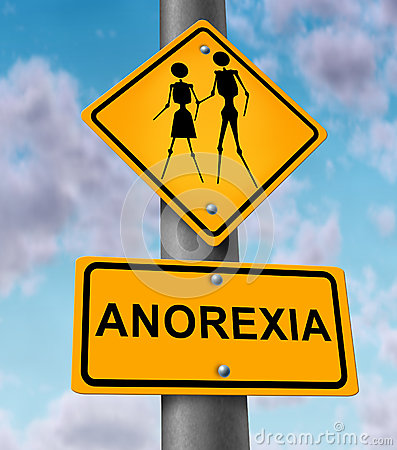 Anorexia Disease
