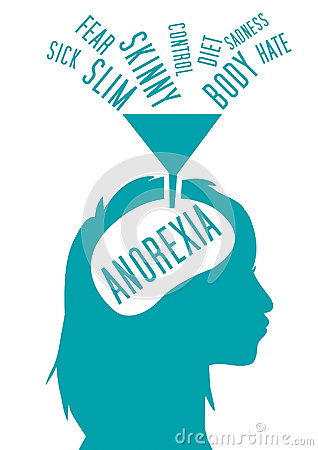 the clinical description of the causes and management of eating disorder anorexia nervosa Royal australian and new zealand college of psychiatrists clinical practice guidelines for the treatment of eating disorders  management of anorexia nervosa.