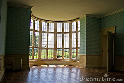 Another grand room