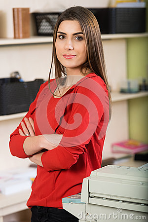 Free Another Regular Office Day Royalty Free Stock Photo - 50257815