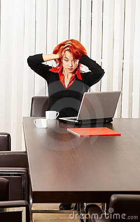 Free Another Working Day Stock Photography - 7782682