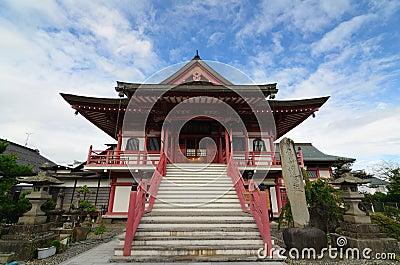 Anryu-ji