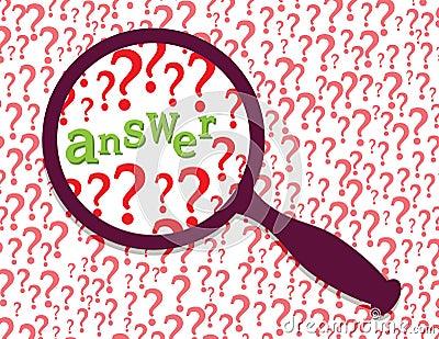 Answer found