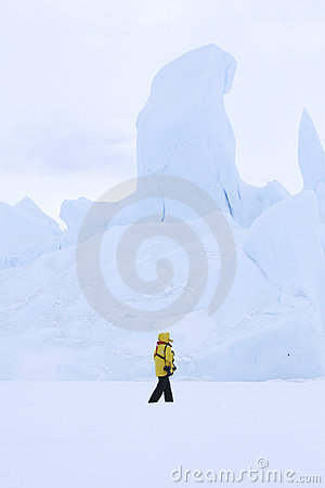 Antarctic tourism
