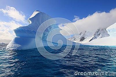 Antarctica - Beautiful day