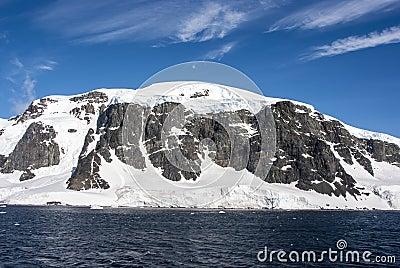 Antarctica - Fairytale Landscape
