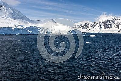 Antarctica - Landscape