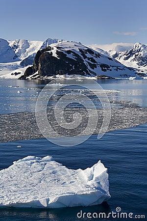 Antarctica - Paradise Bay