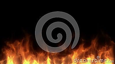 Antecedentes del fuego