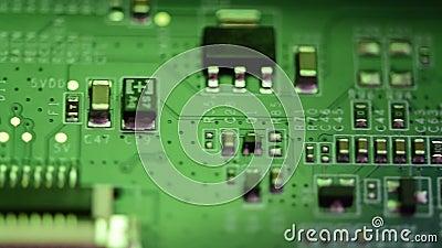 Antecedentes técnicos. Procesador de comunicaciones integrado y tarjeta de circuitos electrónicos, tecnología de hardware infor metrajes