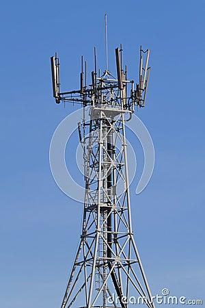 Antenna cellular